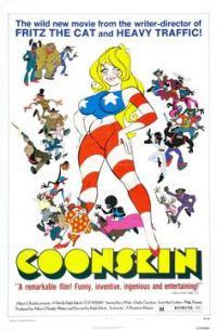 Coonskin
