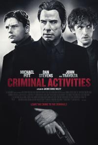 Criminal Activities