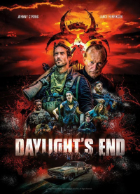 Daylight&#39s End