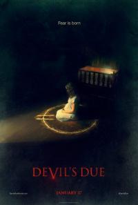 Devil&#39s Due