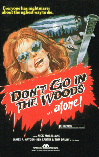 Don&#39t Go in the Woods