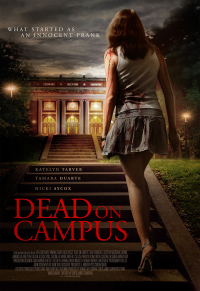 Dead on Campus