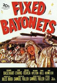 Fixed Bayonets!