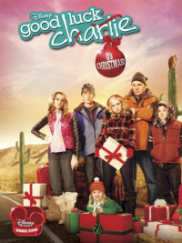 Good Luck Charlie, It&#39s Christmas!