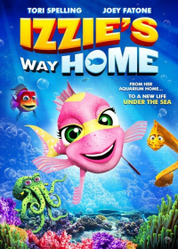 Izzie&#39s Way Home
