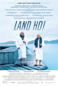 Land Ho!