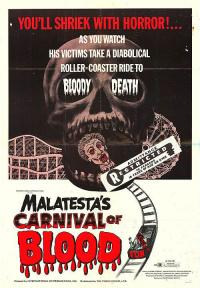 Malatesta&#39s Carnival of Blood