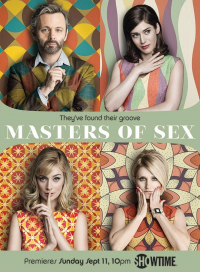 Masters of Sex Season 4