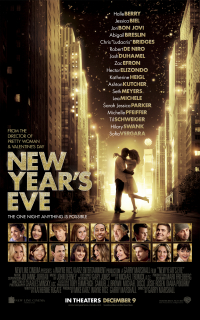 New Year&#39s Eve