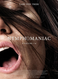 Nymphomaniac: Vol. II