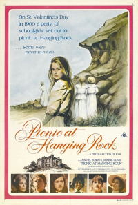 Picnic at Hanging Rock