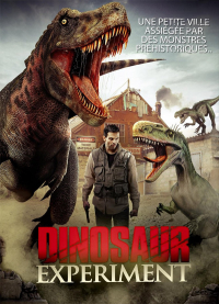 Raptor Ranch - The Dinosaur Experiment