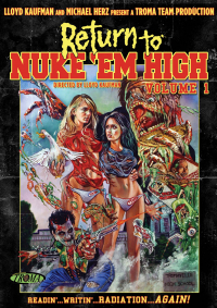 Return to Nuke &#39Em High Volume 1