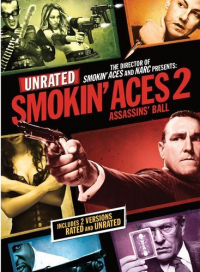 Smokin&#39 Aces 2: Assassins&#39 Ball