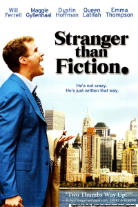 Stranger Than Fiction