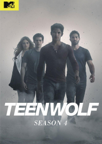 Teen Wolf Season 4