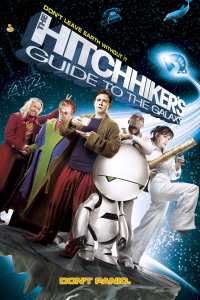 The Hitchhiker&#39s Guide to the Galaxy