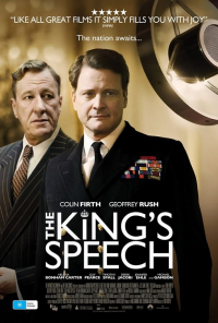 The King&#39s Speech