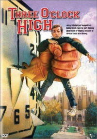 Three O&#39Clock High