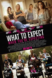 What to Expect When You&#39re Expecting