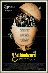 Yellowbeard