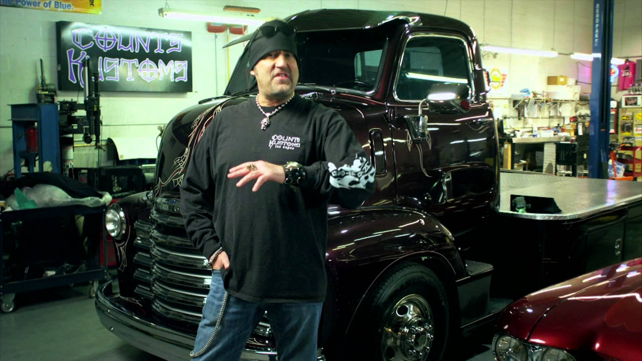 Counting Cars Season  Watch Online