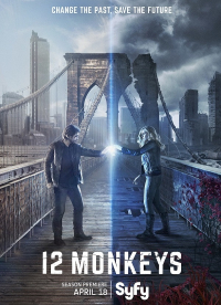 12 Monkeys Season 2