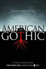American Gothic Season 1