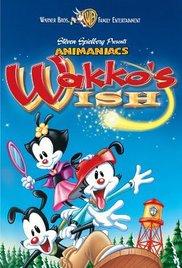 Animaniacs: Wakko&#39s Wish