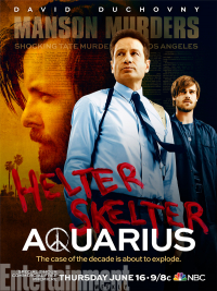 Aquarius Season 2