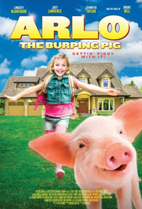 Arlo: The Burping Pig