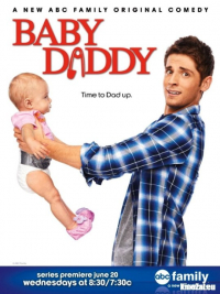 Baby Daddy Season 3