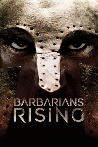 Barbarians Rising Season 1