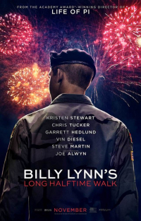 Billy Lynn&#39s Long Halftime Walk
