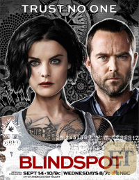 Blindspot Season 2