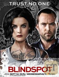 Blindspot Season 2