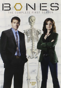 Bones Season 1