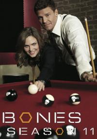 Bones Season 11