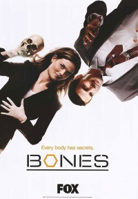 Bones Season 2