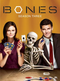 Bones Season 3