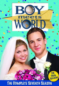 Boy Meets World Season 7