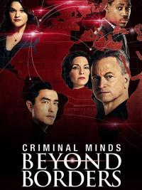 Criminal Minds Beyond Borders Season 1