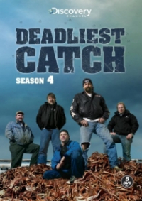 Deadliest Catch Season 4