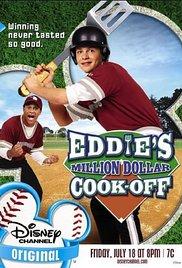 Eddie&#39s Million Dollar Cook-Off