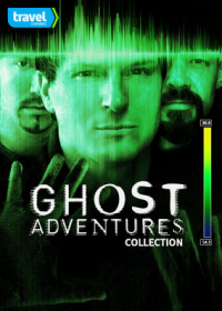 Ghost Adventures Season 11