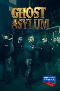 Ghost Asylum Season 3
