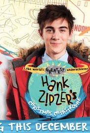 Hank Zipzer&#39s Christmas Catastrophe