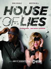 House of Lies Season 4