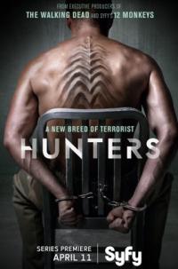 Hunters Season 1