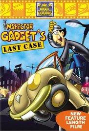 Inspector Gadgets letzter Fall